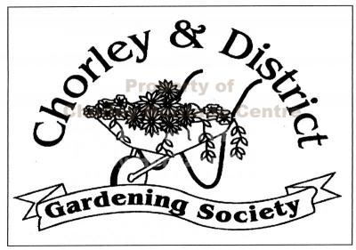 Chorley Chrysanthemum Society