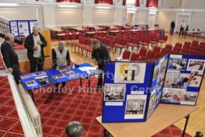 "Community Archives and Heritage Group North West Conference 2014 ""Better Together"""