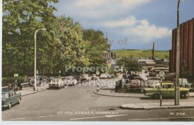 Union Street, Chorley